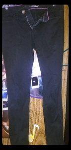 Lovesick Black Super Skinny Jeans